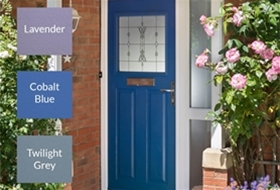 Solidor and more... stylish, safe and secure
