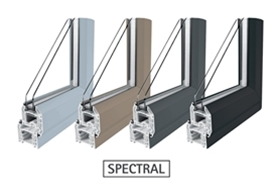 Spectral...another dimension to our colour offering