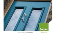 Solidor Glass