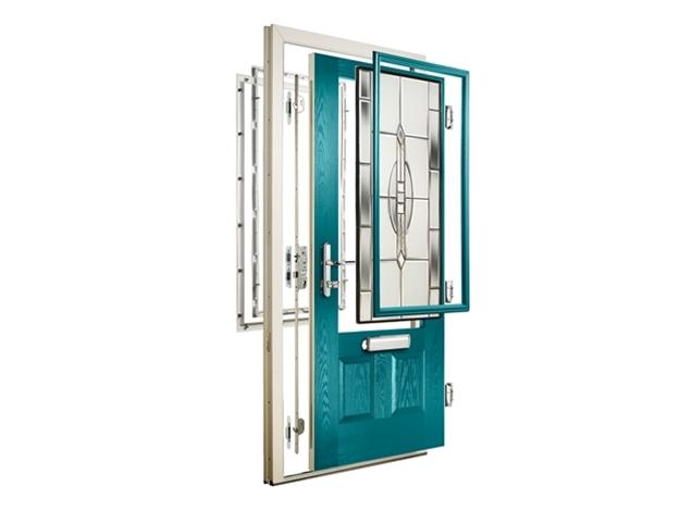 Composite Doors & uPVC Composite Doors | Trade | Glazerite