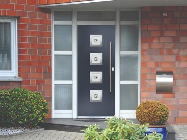 Composite Doors & uPVC Composite Doors | Homeowner | Glazerite