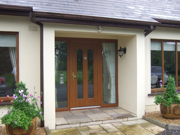 Flood Composite Door