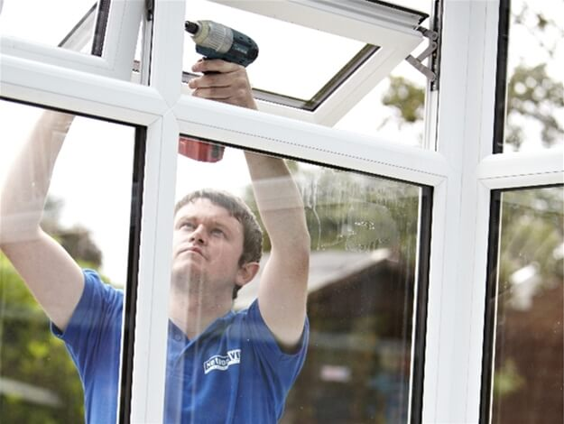 Our Profile Partner VEKA
