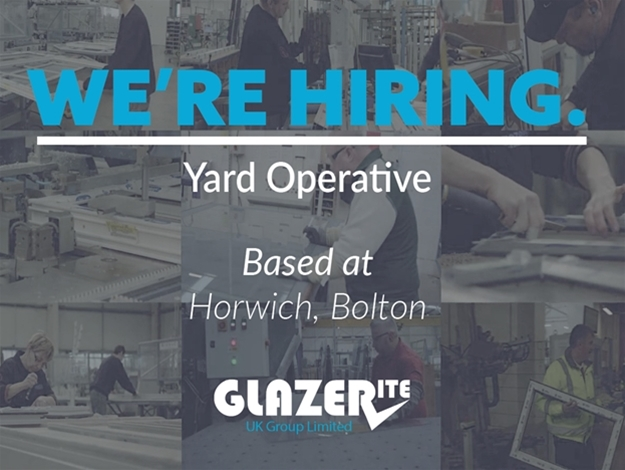 Yard Operative - Bolton