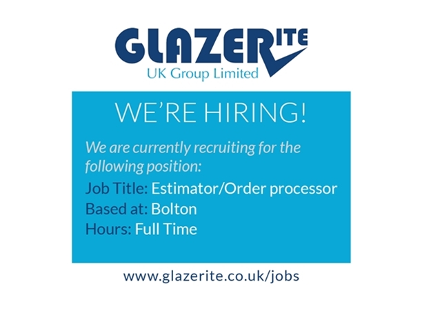 Estimator/Order Processor - Bolton