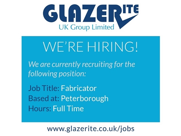 Day/Backshift Fabricator - Peterborough