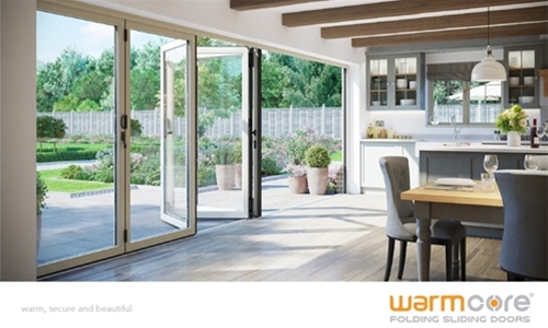 Warmcore Doors