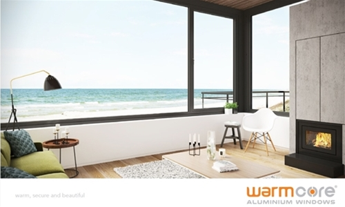 Warmcore Windows
