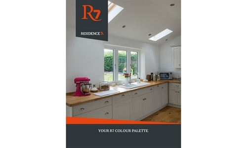 R7 Colour Palette