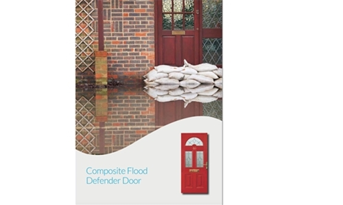 Composite Flood Door Brochure