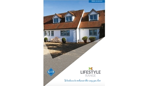 Lifestyle Windows (VEKA)