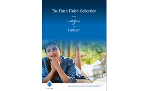 Imagine Flush Finish Collection